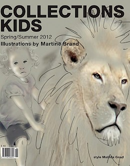 Collections Kids by Michel Haddi